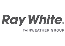Ray White Fairweather Logo - Platinum Partner