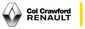 Col Crawford Renault - Double Platine