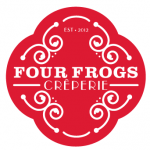 Four Frogs Crêperie - Gold Partner