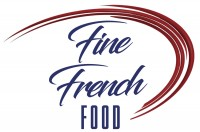 Fine French Food Logo - Gold Partner